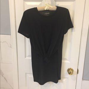 Freeze | Little Black Shirt